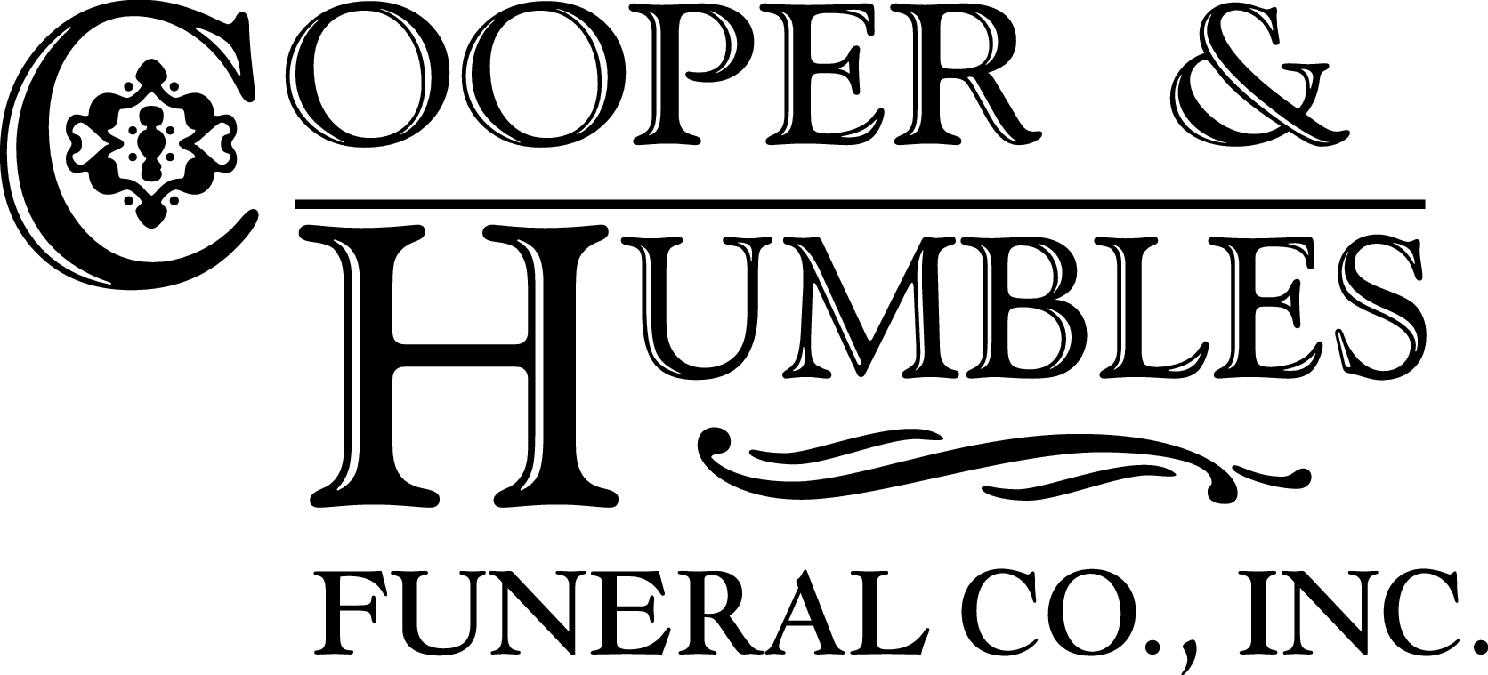 Cooper and Humbles Funeral Co., Inc.